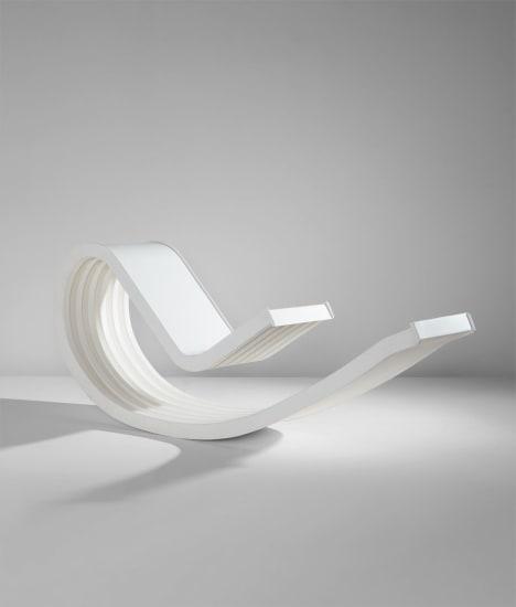 """""""Dondolo"""" chair"""