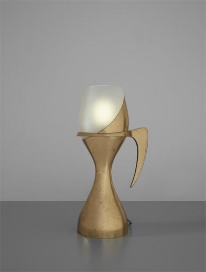 """Caffettiera"" table lamp"