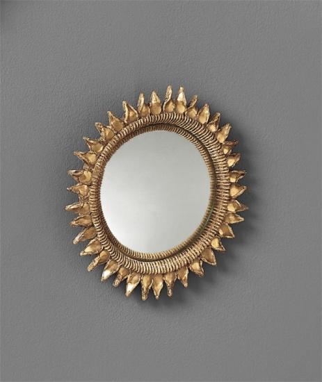 "Small ""Chardon"" mirror"