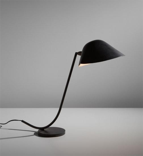 """Antony"" desk lamp"