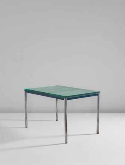 Table, model no. B 307