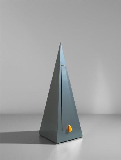 "Prototype ""Métronome"" lamp"