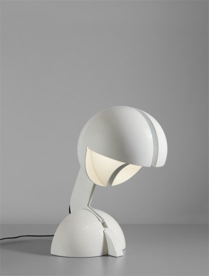 """Ruspa"" table lamp"