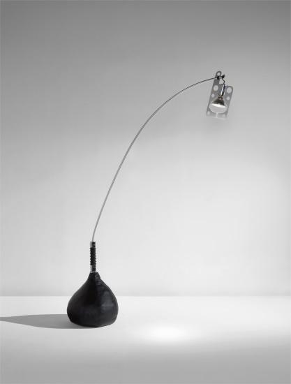 """""""Bul-Bo"""" floor lamp"""