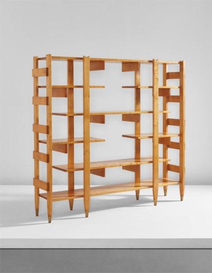 Rare bookcase