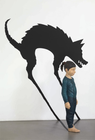 Treacherous Wolf