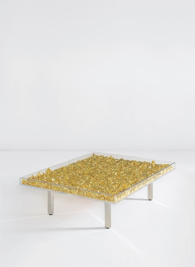Table Monogold TM