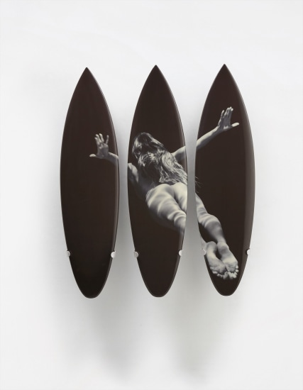 Triple Gidget from Sculptural Forms