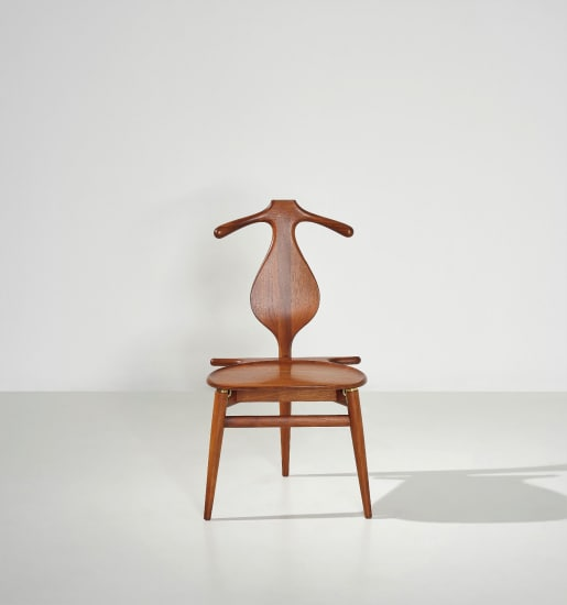'Valet' chair, model no. JH540