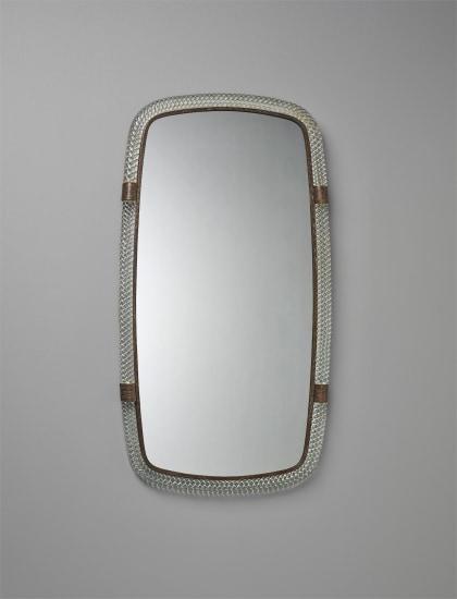 Mirror, model no. 20