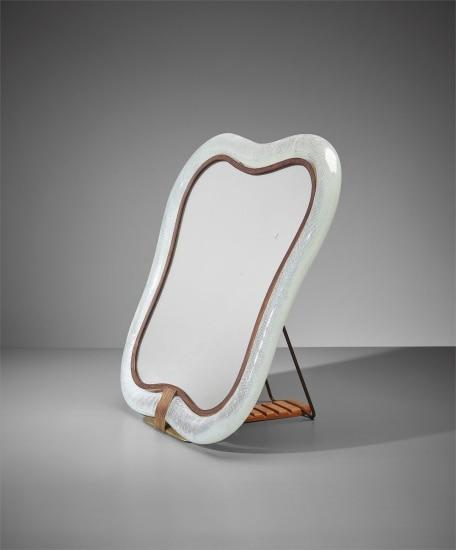 Table mirror, model no. 74