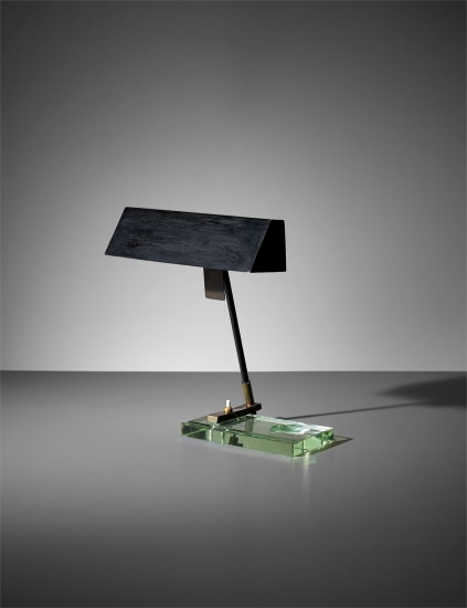 Table lamp, model no. 1960