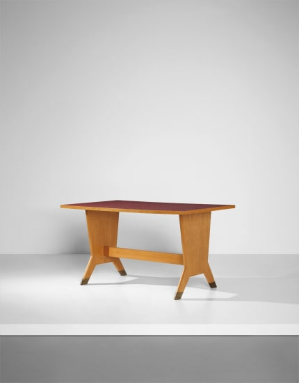 Desk, designed for the public administration offices, Forlí, Italy