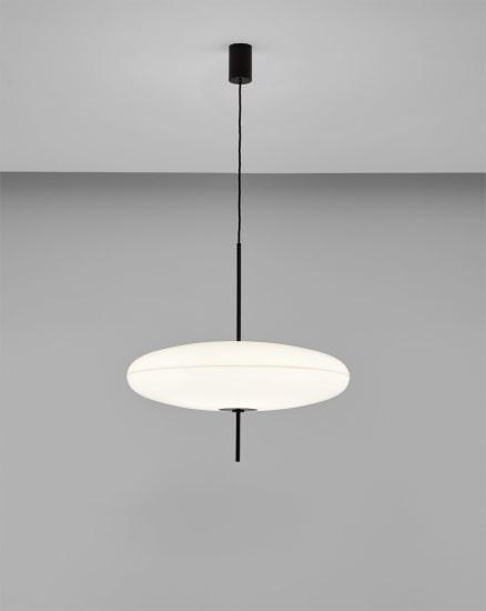 Ceiling light, model no. 2065 GF