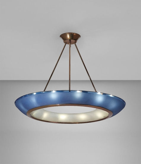 Ceiling light, model no. 1881