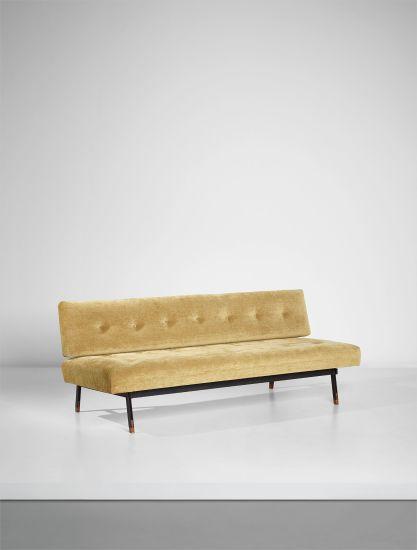 Sofa, model no. 872
