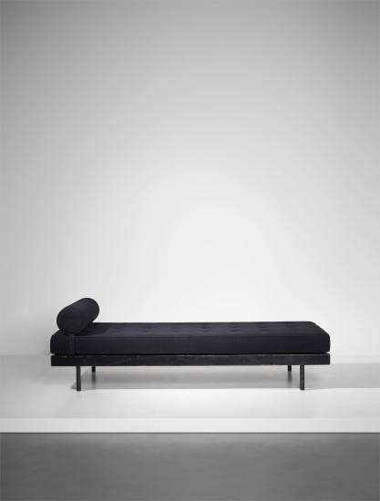 S.C.A.L. bed, model no. 450