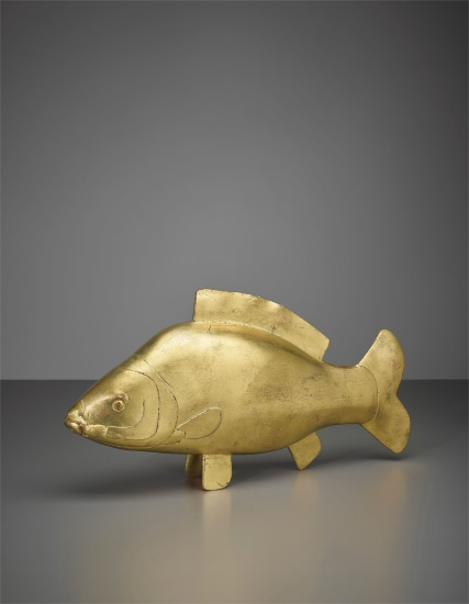 La carpe d'or