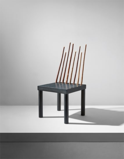 """Cucus"" chair from the ""Domestic Animals"" series"
