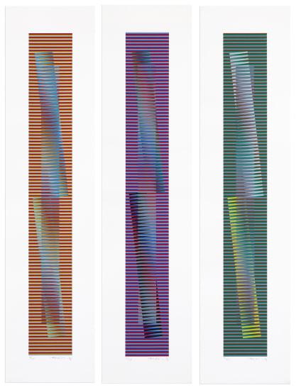 Induction Chromatique à Double Fréquence Série Arco