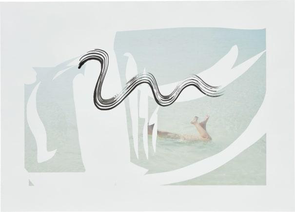 Untitled (Tropics of Love series)