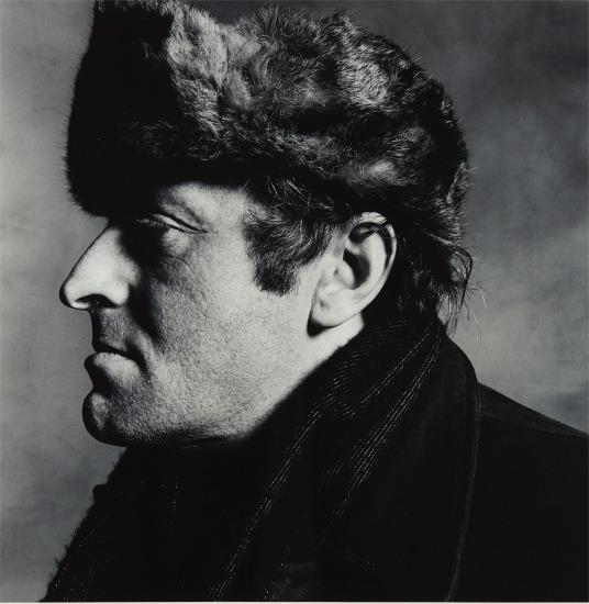 Joseph Brodsky, New York, Jan. 7, 1980