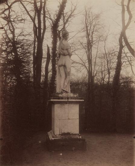 Versailles - Le Parc