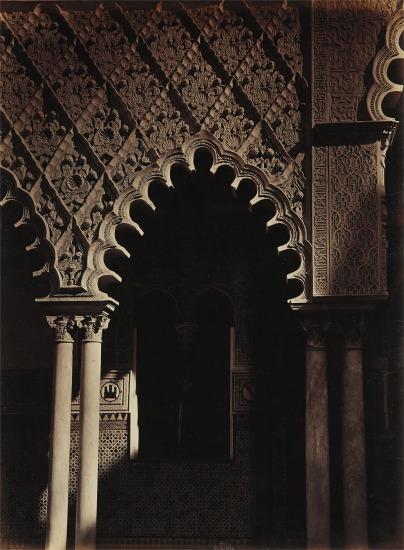 Sevilla, El Alcazar