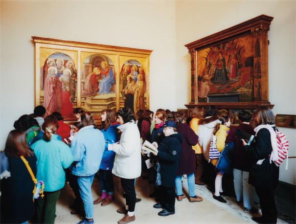 Museo del Vaticano 1, Roma