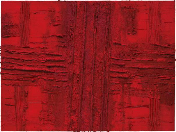 Red Vulcano