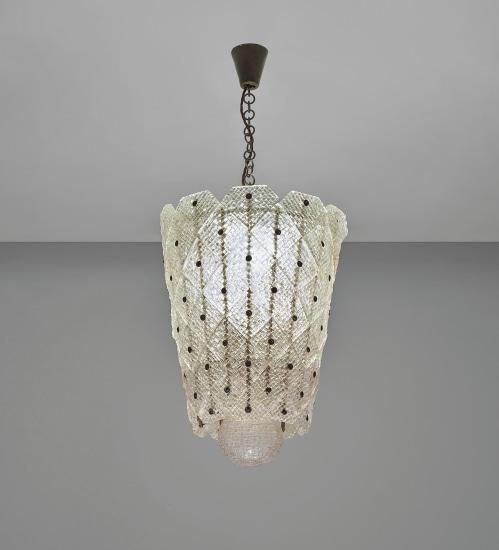Ceiling light, model no. 5284