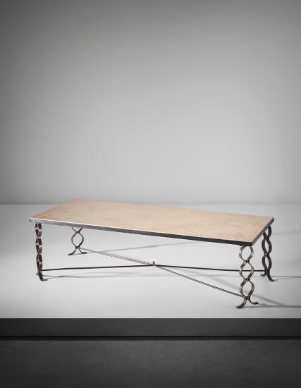 'Ruban' coffee table