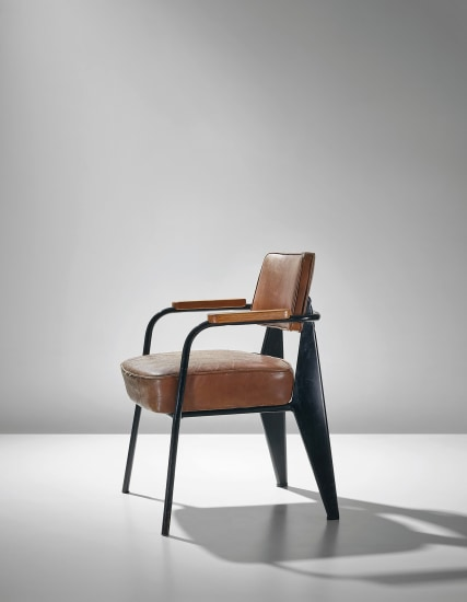 'Direction' armchair, model no. 352