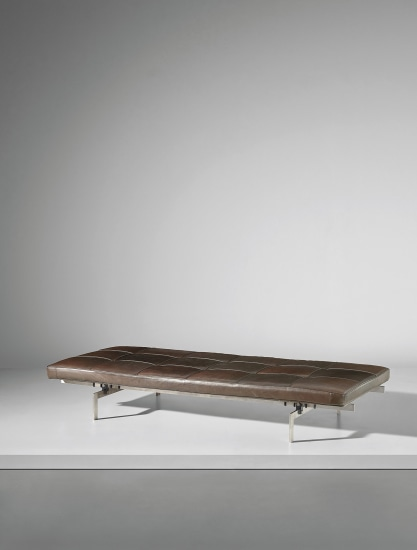 Daybed, model no. PK 80