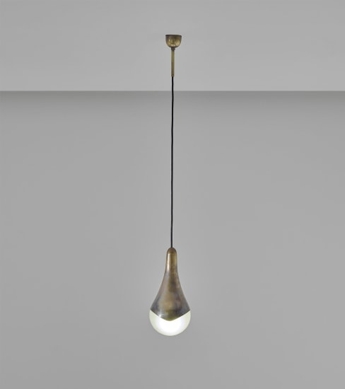 Ceiling light, model no. 1849