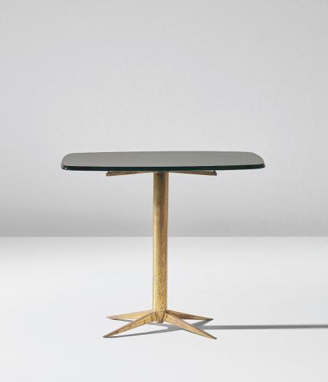 Rare side table, model no. 2306