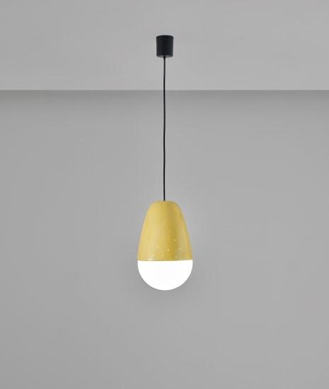 Ceiling light, model no. 2079