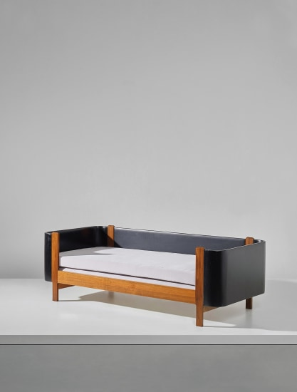 Rare daybed, model no. LT32