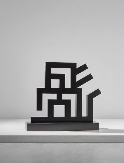 Unique sculpture