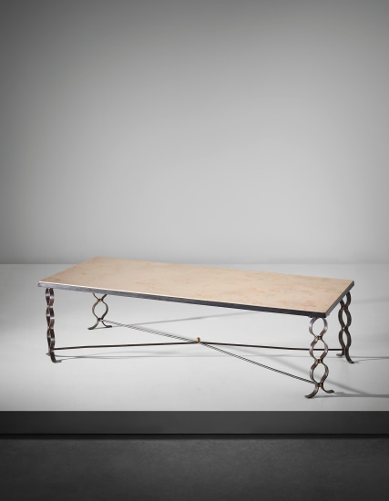 'Ruban' coffee table