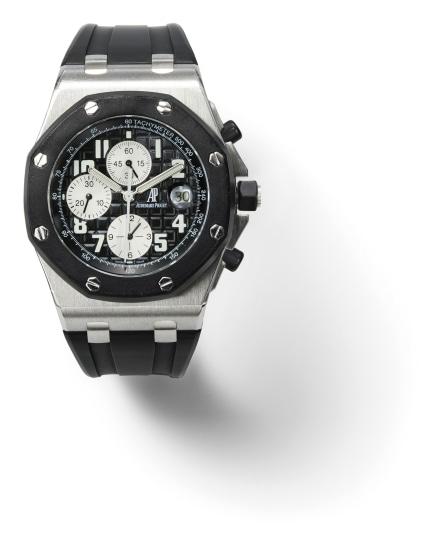 A 'Royal Oak Offshore' Watch