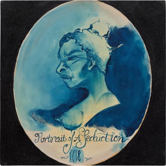 Portrait of a Seduction 1778