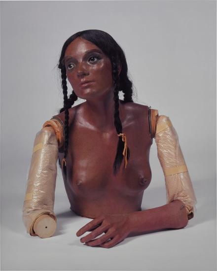 Female Indian