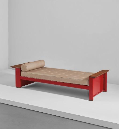 """""""Cité"""" bed, model no. 10"""