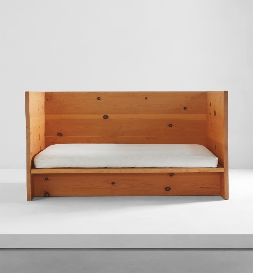 Single Daybed 32