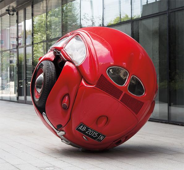 The Beetle Sphere