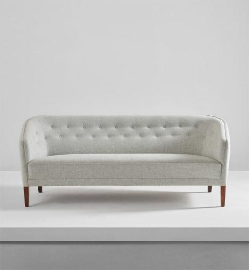 """""""Berlin"""" sofa"""