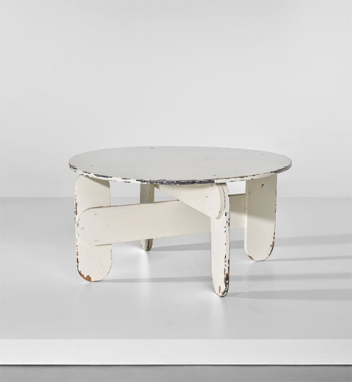 Unique low table