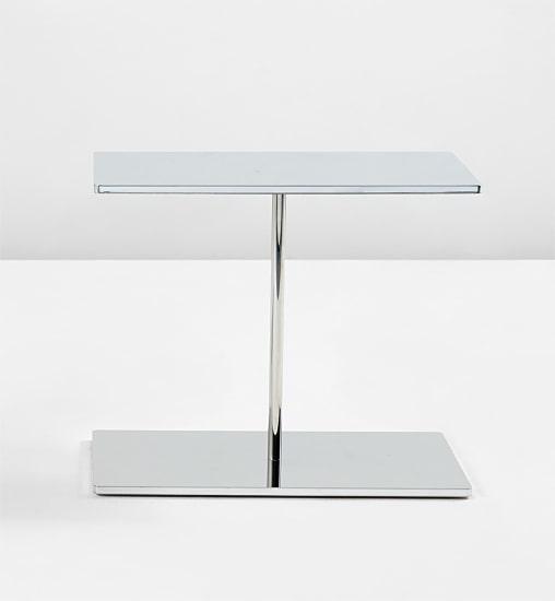 """L.D."" side table"