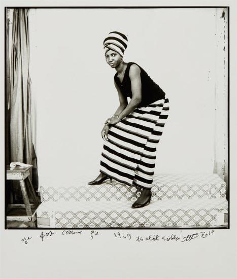 Je pose comme ça, 1969